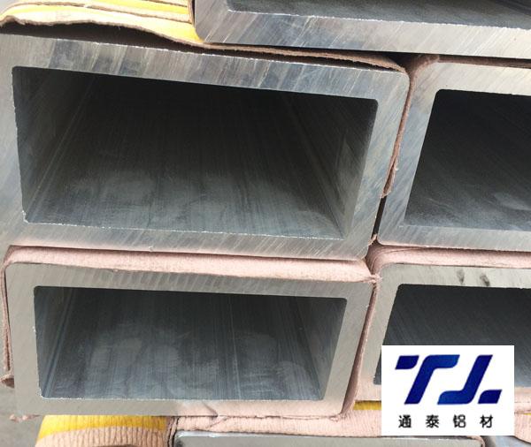 厚壁矩形铝管